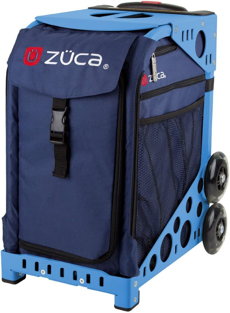 Zuca Midnight Navy Sport with Insert Sale price Frame Bag Directly managed store