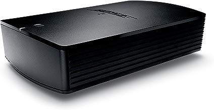 Bose SoundTouch SA-5 amplificador, funciona con Alexa, negro (737253-1110)