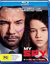 My Spy (Blu-ray)