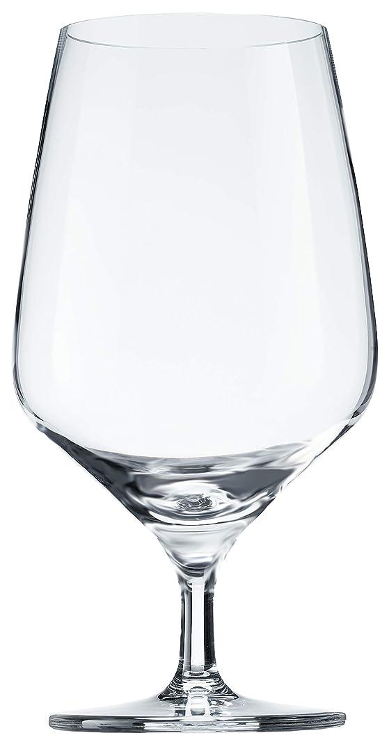 指定瞬時に貢献するショット?ツヴィーゼル ワイングラス クリア 348ml BISTRO LINE ホワイトワイン 120632 6個入