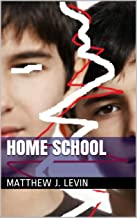 Home School (American Ghosts Book 2)