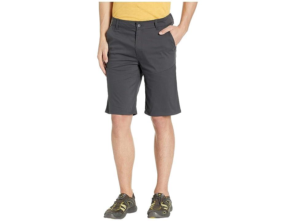 Mountain Hardwear Hardwear APtm Shorts (Void) Men