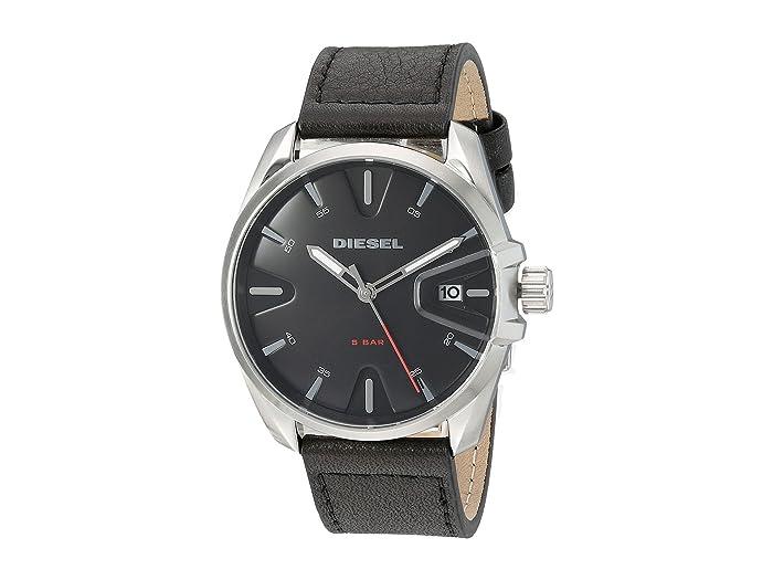 Diesel  MS9 - DZ1862 (Black) Watches