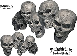 Suchergebnis Auf Für Aufkleber Skull