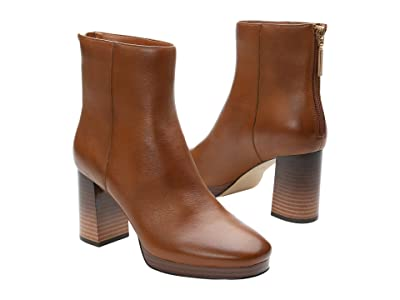 Sanctuary Razzle (Saddle Leather) Women