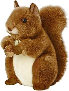 Aurora World Miyoni Squirrel Plush (Red Squirrel)