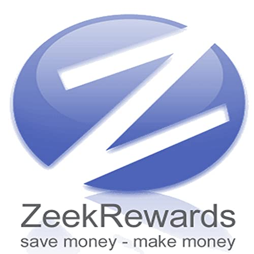 Zeek Rewards App