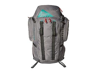 Kelty Redwing 50 (Smoke/Lagoon) Backpack Bags