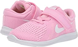new style a8260 d1d55 Pink Rise White Pink Foam Black. 86. Nike Kids. Revolution 4 (Infant Toddler )