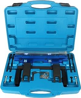 BELEY Auto Engine Locking Timing Tools Camshaft Crankshaft Alignment Tool Kit for BMW N51/N52/N53/N54