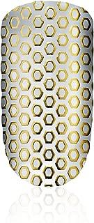 essie Original Nail Polish, Stickers, 12 Oh My Gold
