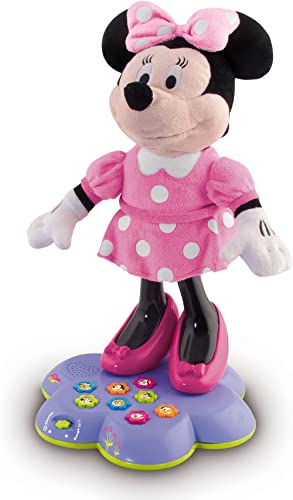 Minnie Mouse Story Teller