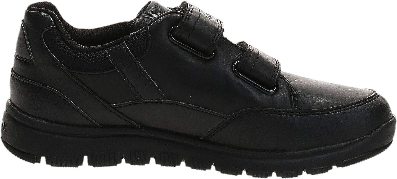 Geox Boy's Sneaker, 11 us Little Kid