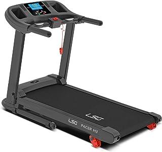 LSG Pacer M3 Treadmill Running Walking Jogging