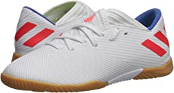 White/Solar Red/Blue