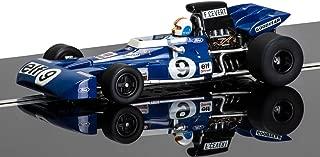 Scalextric C3759A Legends Limited Edition Tyrrell 002 Francois Cevert Slot Car (1:32 Scale)