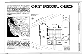 christ episcopal church los altos ca