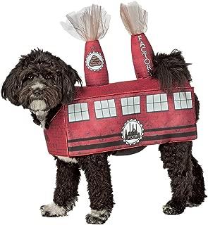 Best poop factory dog costume Reviews