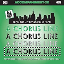 A Chorus Line: From the Hit Broadway Musical - Hits You Can Sing Too!
