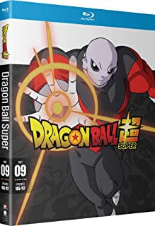 Dragon Ball Super: Part Nine
