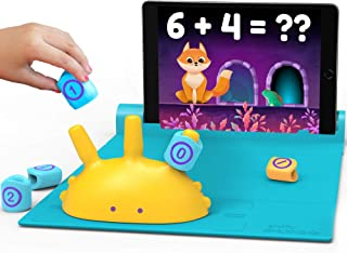 Shifu Plugo Count - Math Game with Stories & Puzzles - Ages 5-10 - STEM Toy | Augmented Reality Based Cool Math Games for ...