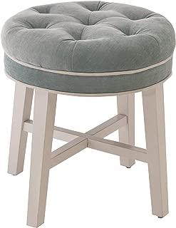 Hillsdale Furniture 51008 Sophia Stool, Spa