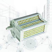3000K R7S LED-lamp DIFFABLE 50W 118MM J TYPE LED Gloeilampen Dimbare J118 Dubbel geëindigd schijnwerper gelijk aan 500W ha...