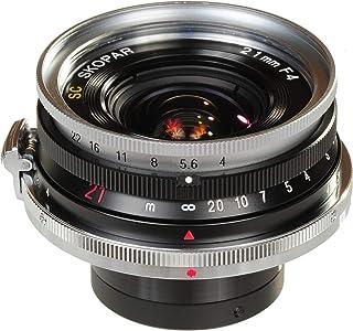 Voigtlander 25mm f4.0 SC-Skopar with Finder for Contax and Nikon Rangefinders