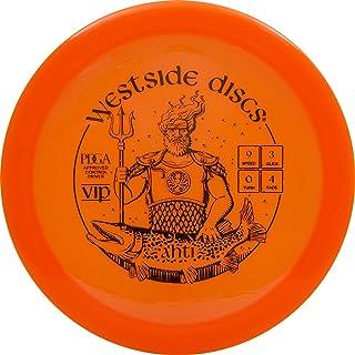 Westside Discs VIP Ahti Fairway Driver Golf Disc [Colors May Vary]