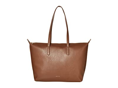 Matt & Nat Abbi Dwell (Brick) Handbags