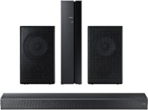 Samsung HW-MS57C 4.1-Channel Sound Bar System with Built-in Subwoofer (Renewed)