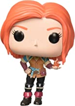 Funko POP Games: The Witcher-Triss Action Figure