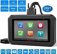$248 » TabScan X7 OBD2 Car Scanner Enhanced Oil/SAS/EPB/Battery/Throttle Services Hidden Function Coding Full Systems Code Reader...