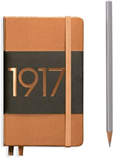 Special Edition! LEUCHTTURM1917 Hard Cover Small 3.7
