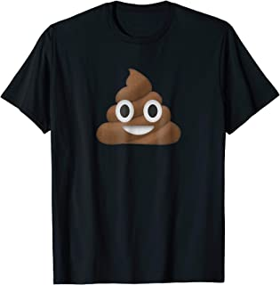 Best orange poop emoji Reviews