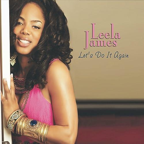 Let's Do It Again de Leela James en Amazon Music - Amazon.es