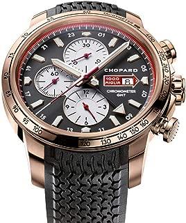 chopard gmt watch