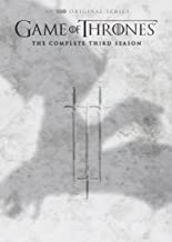 Best season 3 of game of thrones on dvd Reviews