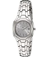 Citizen Watches - EW1250-54A Eco-Drive Stainless Steel Watch