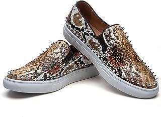 zapatos de moda hombre