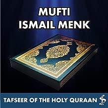 Tafseer of the Holy Quraan