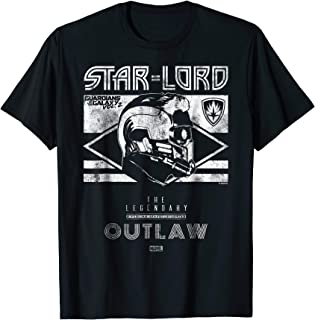 Best star lord shirt guardians of the galaxy 2 Reviews
