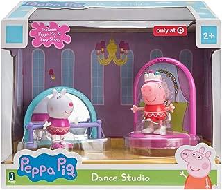Best peppa pig dance studio Reviews