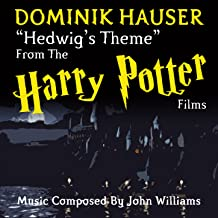 Harry Potter: Hedwig's Theme (John WIlliams) [Clean]