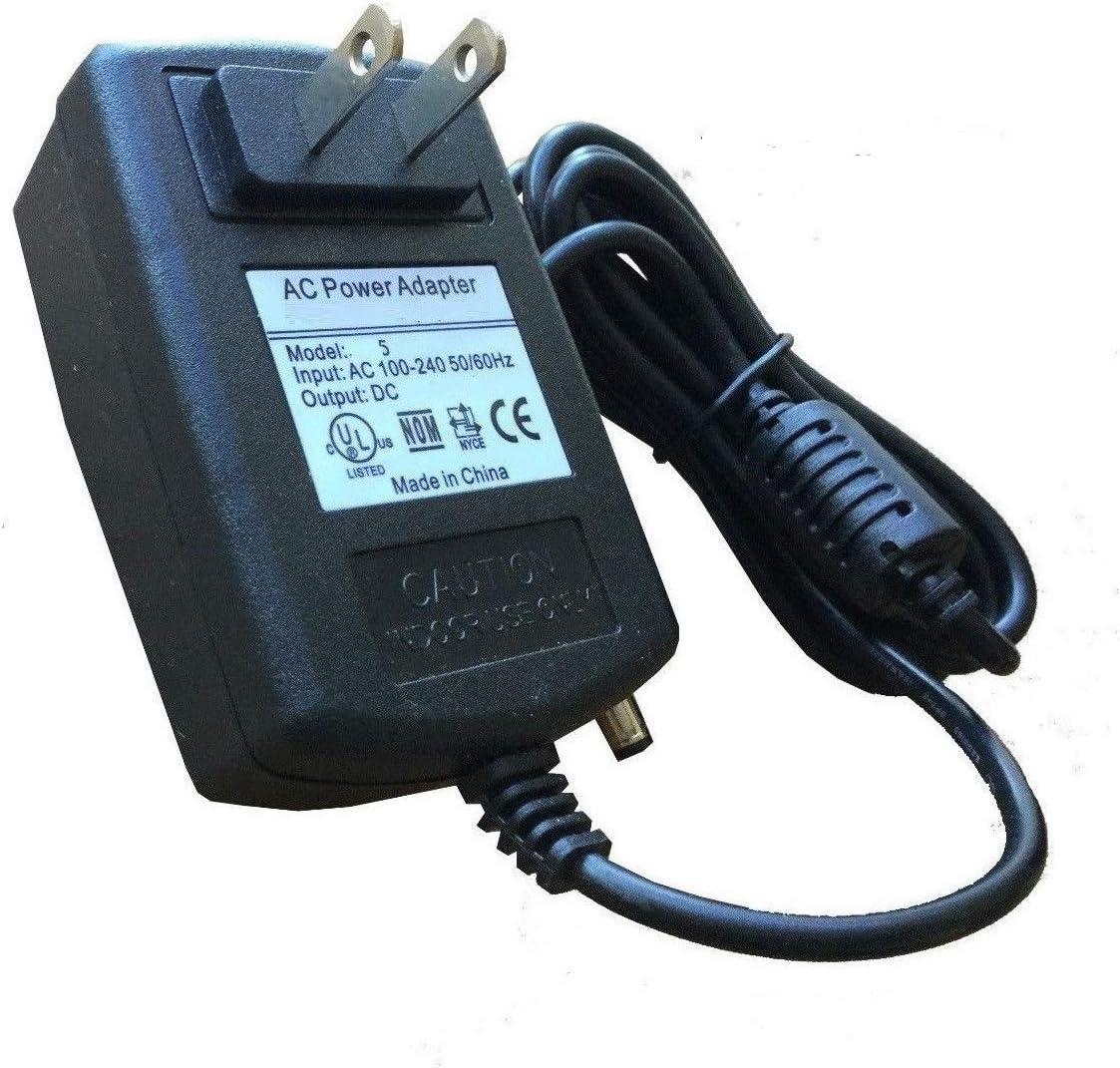 AC Adapter - Power Supply for Alesis Recital Pro 88-Key Digital Piano