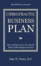chiropractic business plan