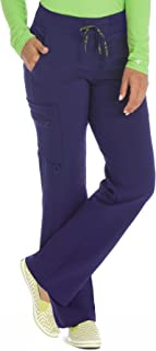 Med Couture Activate Women's Yoga Cargo Pocket Scrub Pant