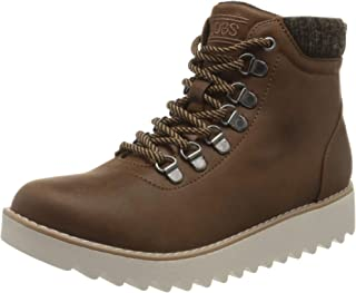 Skechers Mountain Kiss, Botas Cortas al Tobillo Mujer