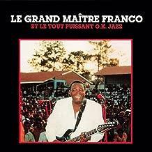 Best ok jazz franco Reviews