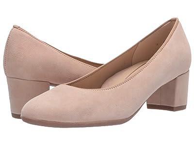 ara Kendall (Camel Suede) High Heels